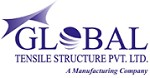 Global Tensile Structure Icon
