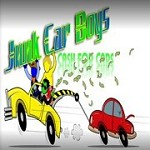 Junk Car Boys - Cash For Cars Icon