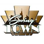 Swing Town Icon