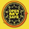 Open My Safe Icon