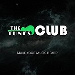 Spotify Music promotion | The Tunes Club Icon