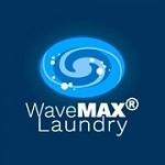 WaveMAX Laundry Icon
