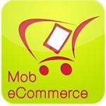 Mob eCommerce Icon