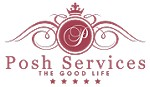 Posh Services Party Rentals