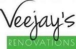 Veejay's Renovations Icon