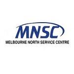 Melbourne North Service Centre Icon