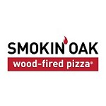 Smokin' Oak Wood-Fired Pizza Icon