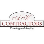 AK Contractors Icon