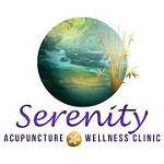 Serenity Acupuncture & Wellness Clinic Icon