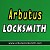 Arbutus Locksmith Icon