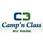 Camp'N Class RV Park Icon
