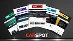 CarSpot Automotive Wordpress Theme  Icon