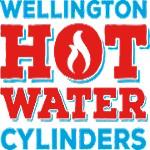 Wellington Hot Water Cylinders Icon