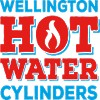 Wellington Hot Water Cylinders Icon