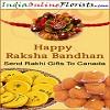 Rakhi to canada Icon