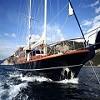 Turkey Yacht Charter Icon