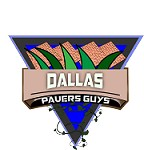 Dallas Pavers Guys Icon
