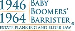 Baby Boomers' Barrister Estate Planning Lawyers Icon