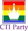 CTI Party ApS Icon