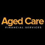 Aged Care Financial Services Icon