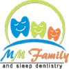 MM Family and Sleep Dentistry Icon