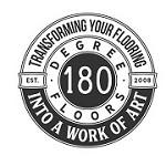 180 Degree Floors Icon