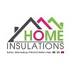 Home Insulations Icon