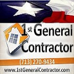 1st GENERAL CONTRACTOR Icon
