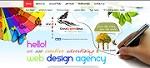 Cross Graphic Ideas - Web Design & Development, Logo Design, SEO and Digital Marketing Company Jaipur Icon