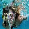Starfish Marathon Snorkeling Icon
