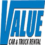 Value Car & Truck Rental Icon