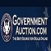 Government Auction Icon