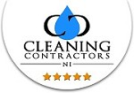 Cleaning Contractors NI Icon