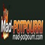 Mad Potpourri Icon