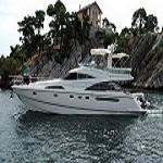 Magnum Nautica Icon