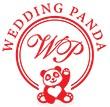 Wedding Panda Icon