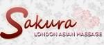 Sakura Asian Massage Icon