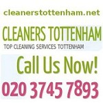 Home Cleaners Tottenham Icon