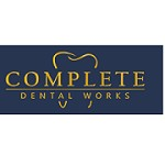Complete Dental Works - West New York Icon