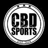 CBD SPORTS Icon