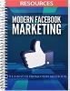 Modern Facebook Icon