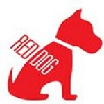 Red Dog Classifieds Icon