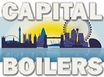 Capital Boilers Icon