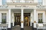 The Park City Grand Plaza Kensington Hotel Icon