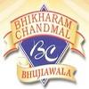 Bhikharam Chandmal Icon