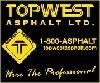 Topwest Asphalt Icon