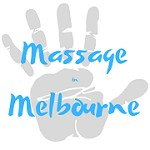 Massage in Melbourne Icon