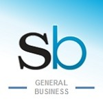 Online Business Board Icon