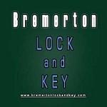 Bremerton Lock and Key Icon