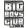 Big Boys Club Melbourne Bucks Party Specialist Icon